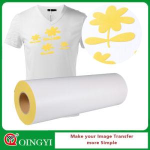 1bc3969d4d1 China Qingyi Wholesale Flock Heat Transfer Printing Paper - China ...