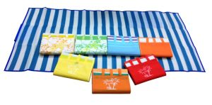 PP Beach Mat (NF-1020-3) pictures & photos