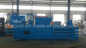 Horizontal Packing Machine for Clothes Wood Plastic Cardboard Paper pictures & photos