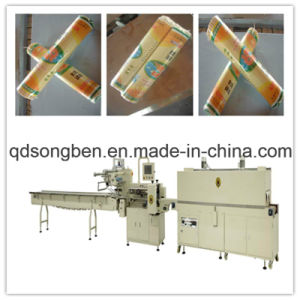 Shampoo Shrink Packaging Machine pictures & photos