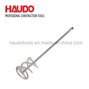 Professional Electric Paint Mixer Drilling Round Shank