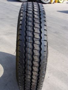 Europ Tubeless EU Label Radial Truck Tyre (315/80R22.5, 295/80R22.5) Truck Tyre (12.00R24)