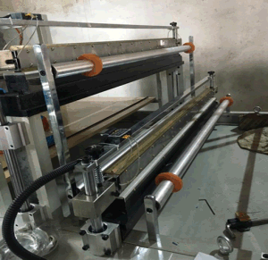 Bottom Sealing Bag Making Machine Single Layer pictures & photos