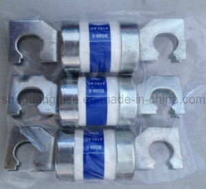 (PJ31-7) J Type Scotted Bolt Fuse