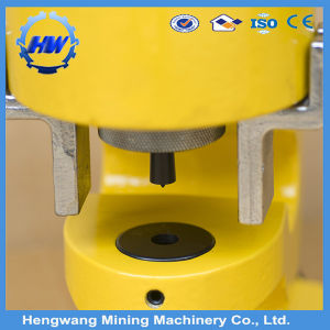 Factory Sales Eyelet Punching Machine pictures & photos