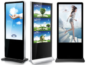 47′′ Digital Signage LCD Players with HD Large TFT Screen
