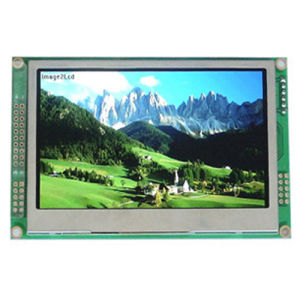"TFT LCD with Capacitive Touch Panel 4.3"" LCD Touch Screen pictures & photos"