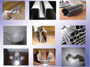 All Kinds Shape of Steel Profile