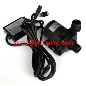 Small Solar Submersible Water Pump