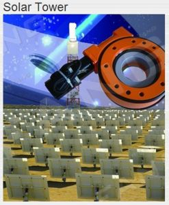Slewing Drives Used for Solar/Sun Tracking System pictures & photos