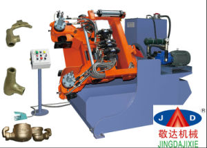 Brass Gravity Die Casting Machine for Faucet / Water Meter pictures & photos
