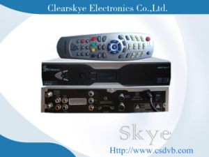DVB-S Satellite Receiver