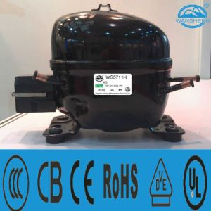 Medium-Large Size Refrigerator Compressor with R134A Refrigerant (WS5711H)