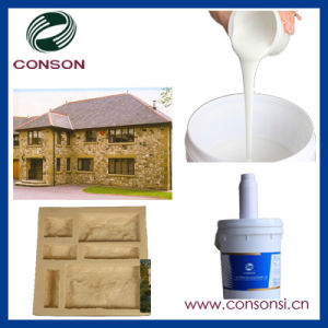 Mold Making Silicone Rubber for Artifical Stone Casting