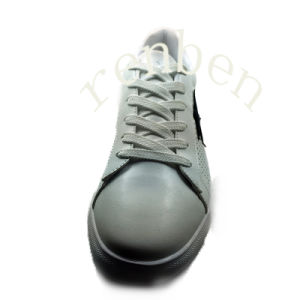 Hot New Casual Men′s Canvas Shoes pictures & photos