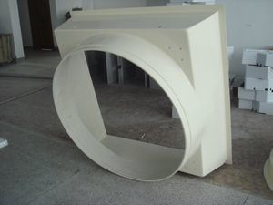 FRP Fan Casing