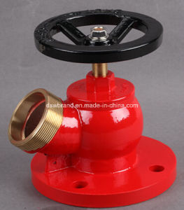 Fire Hydrant Valve, Landing Valve pictures & photos