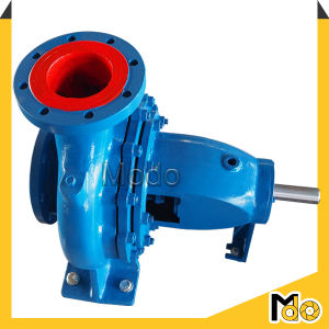 Diesel Centrifugal End Suction Pump for Water pictures & photos