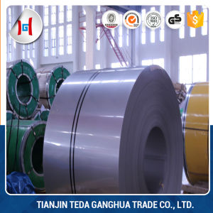 201 430 Cold Rolled Stainless Steel Coil Sheet Factory Price pictures & photos