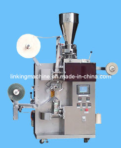 Drip Coffee Packing Package Machine with Inner Outer Bag pictures & photos