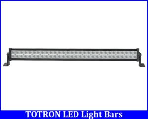 IP67 Waterproof Truck LED Light Bar 10800lm 30inch 3watts CREE LEDs (TLB2180)