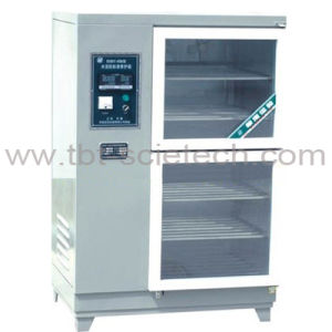 China Constant Temperature Humidity Curing Cabinet pictures & photos