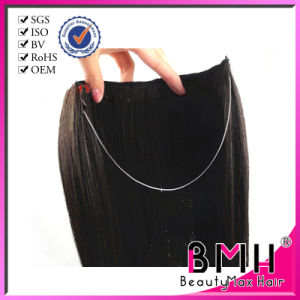 Super Remy Halo Hair Extensions