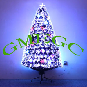 150 cm blackwhite leds wobbler colorful led lights snowflake snowman top - Fiber Optic Snowman Christmas Decorations