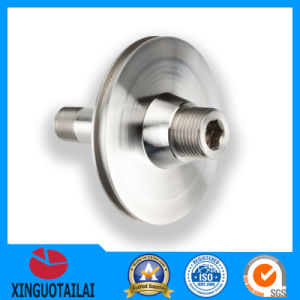 High CNC Precision Turning Parts with Competitive Price