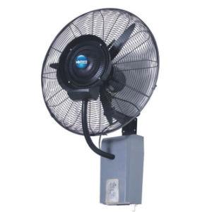 Wall Mounted Remote Control Mist Fan