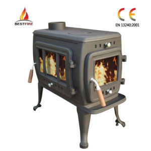 5 Kw Multifuel Burning Stove
