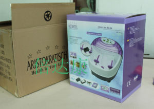 Ion Cleansing Foot SPA Machine (BK601)