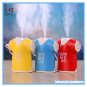 Promotion Custom Logo T-Shirt Humidifier Jerseys Air Diffuser Purifier Mist pictures & photos
