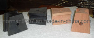 Pilot Ladder Chocks, Wooden Steps pictures & photos