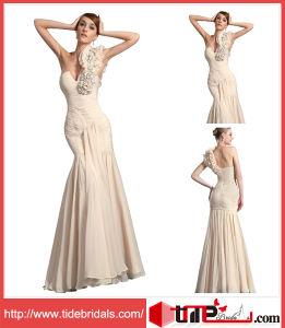 Mermaid Chiffon Bridesmaid Dress