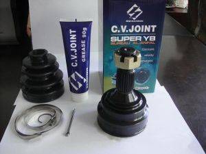 V. Joint, CV Joints, CV Axle (CT-001)