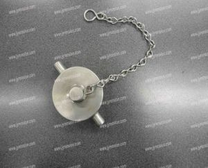 Dust Cap for Tank Container Parts pictures & photos