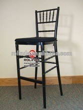 Heavy Duty Chiavari Bar Stool in Different Color pictures & photos