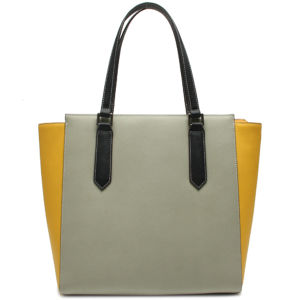 8c71e5870e75 Modern Women Luxury Tote Bags Leather Handbags (CSLX009-001)
