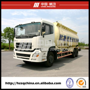 Dry-Mixed Mortar Tank Truck for Sale