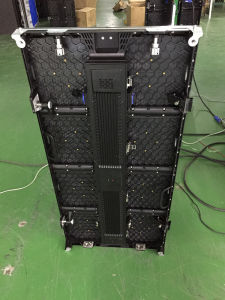 P3.91 Outdoor Full Color Die-Casting Rental LED Display for Stage pictures & photos