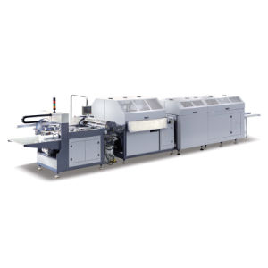 Automatic Casemaker Machinery Manufacturer pictures & photos