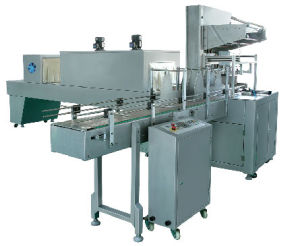 Full Automatic Food Packing Machine (use shrink film) pictures & photos