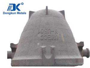 China Manufacturer High Quality Slag Pot by Sand Casting pictures & photos