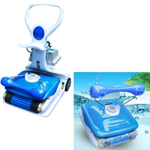 China Manufacture Grampus Automatic Swimming Pool Robot ...