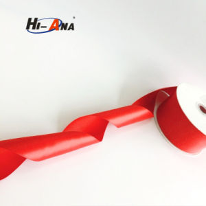 Accept OEM New Products Team Fancy 6 Inch Satin Ribbon pictures & photos