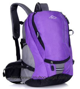 Fashion Nylon Hiking Backpack for Outdoor (MH-5022) pictures & photos