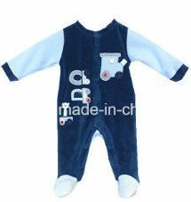 Lovely Convenient Newborn Baby Clothes