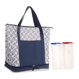 Insulated Ice Cooler Totes Lunch Bags