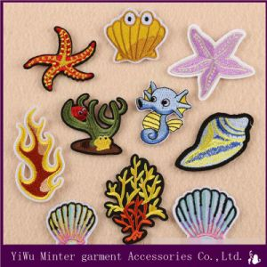 HOT AMAZING design Embroidery Iron on patches sewing applique DIY Motif Badge